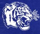 Princeton High School Tiger